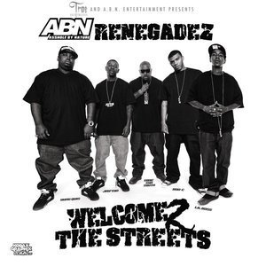 Bild för 'Welcome 2 the Streets'