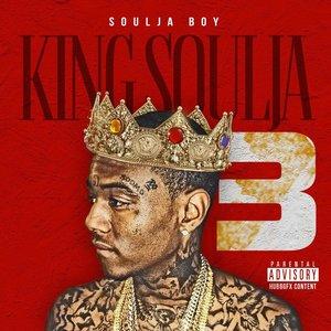 Image pour 'King Soulja 3'