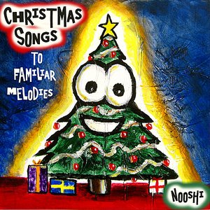 Imagen de 'Christmas Songs To Familiar Melodies'