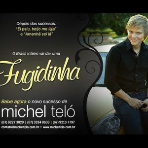 """""""Fugidinha - www.micheltelo.com.br""""的封面"""