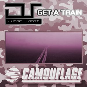 Image for 'Get A Train'