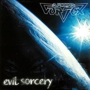 Image for 'Evil Sorcery'