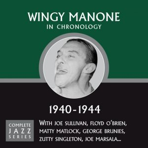 Image for 'Complete Jazz Series 1940 - 1944'