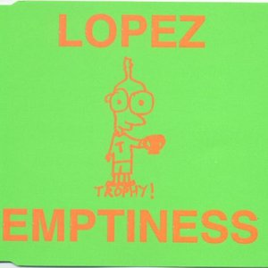 Image for 'Emptiness'