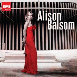 Image pour 'Alison Balsom US Compilation'