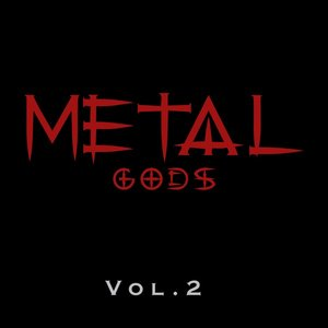 Immagine per 'Blue Pie Metal Gods Vol 2'