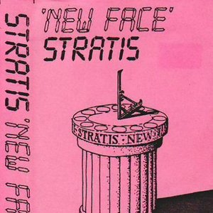 Image for 'New Face'