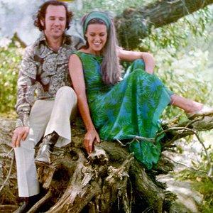 Image for 'Dave Mackay & Vicky Hamilton'