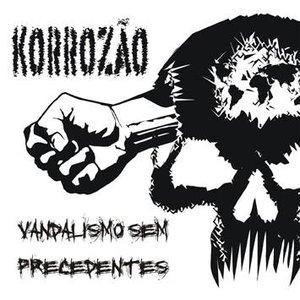 Image for 'Korrozao'
