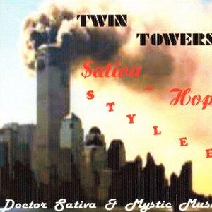 Imagen de 'Twin Towers'