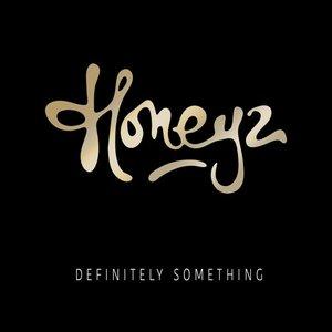Image for 'Definitely Something'