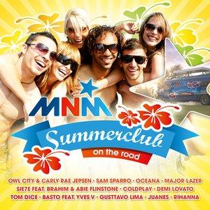 Imagen de 'MNM Summerclub On the Road'