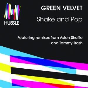 Image for 'Shake & Pop'