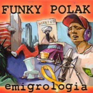 Image pour 'Emigrologia'