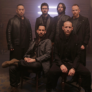 все mp3 треки Linkin Park скачать