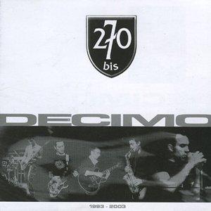 Image for 'Decimo'
