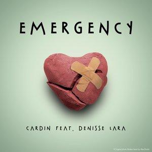 Image for 'Emergency (feat. Denisse Lara)'