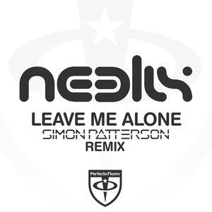 Image for 'Leave Me Alone (Simon Patterson Remix)'