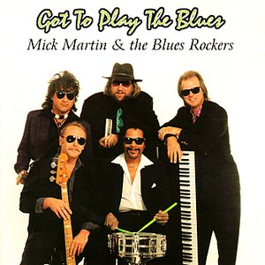 Image for 'Got To Play the Blues'