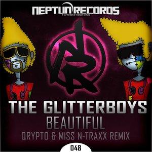 Image for 'Beautiful (Qrypto & Miss N-Traxx Remix)'
