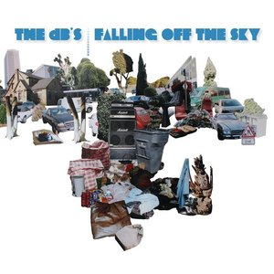 Image for 'Falling Off the Sky'