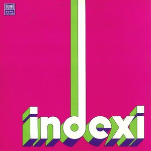 Image for 'Indexi'