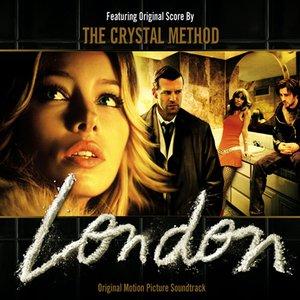 Imagen de 'London (Original Motion Picture Soundtrack)'