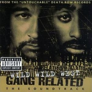 Image for 'Gang Related (disc 1)'