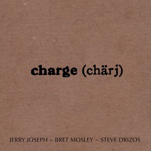 Image for 'Charge'
