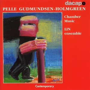 Image for 'Gudmundsen-Holmgreen: Chamber Music'