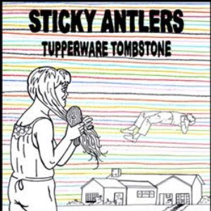 Image for 'Tupperware Tombstone'