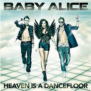 Imagem de 'Heaven Is a Dancefloor'