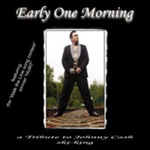 Image for 'Early One Morning - A Tribute to Johnny Cash'