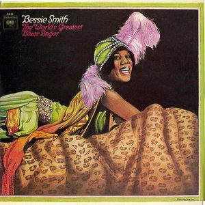 Imagem de 'The World's Greatest Blues Singer'