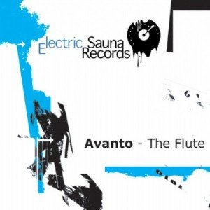 Image for 'The Flute (Airbase Remix)'
