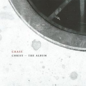 Image for 'Christ: The Album : The Crassical Collection'