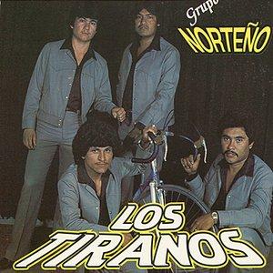 Image for 'Los Tiranos'