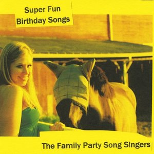 Image for 'Super Fun Birthday Songs'
