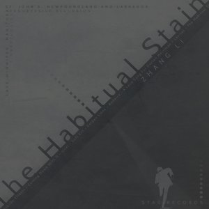 Image for 'The Habitual Stain'