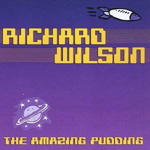 Image for 'The Amazing Pudding'