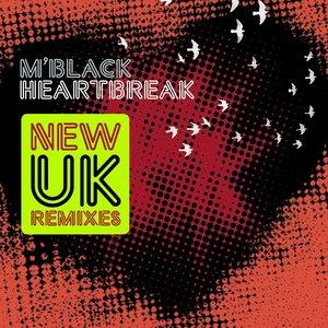 Image for 'Heartbreak (Remixes)'