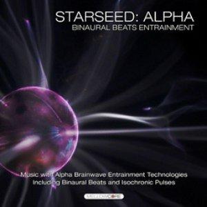 Image for 'Starseed: Alpha Binaural Beats'