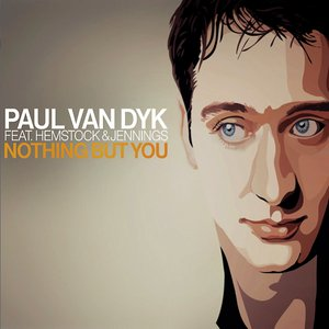 Image for 'Nothing But You (PvD Club Mix)'