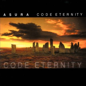 Image for 'Code Eternity'