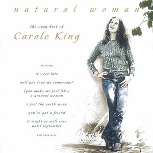 Image for 'Natural Woman: The Very Best of Carole King'