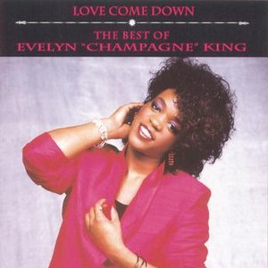 "Image for 'Love Come Down: The Best of Evelyn ""Champagne"" King'"