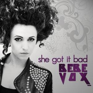 Image for 'She Got It Bad (Ruben Bakker Radio)'