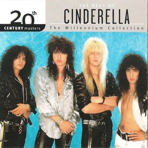 Image pour '20th Century Masters - The Millennium Collection: The Best of Cinderella'