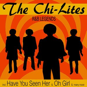 Image for 'R&B Legends - incl. Have you seen Her and many more'