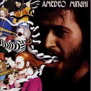 Image for 'Amedeo Minghi'